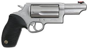 TAURUS JUDGE 410/45 COLT