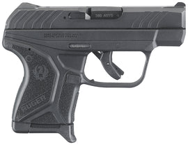 RUGER LCP II .380ACP