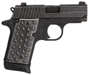 "SIG SAUER P238 "" WE THE PEOPLE"