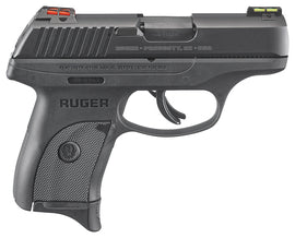 "RUGER LC9S 9MM 3.1"" BBL"
