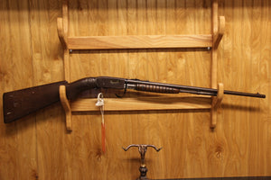 REMINGTON 12A PUMP ACTION 22