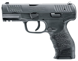 WALTHER CREED 9MM 4""