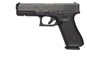 GLOCK G17 GEN 5 9MM BLACK
