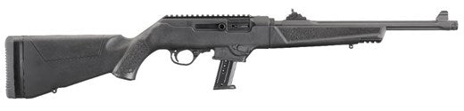 RUGER PC 9MM CARBINE