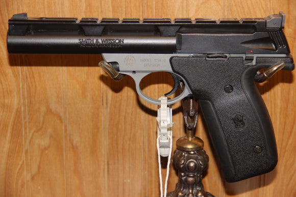 SMITH & WESSON MODEL 22A1