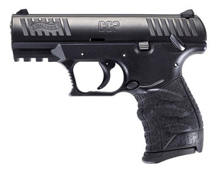 "WALTHER CCP 9MM 3.6"" BARREL"