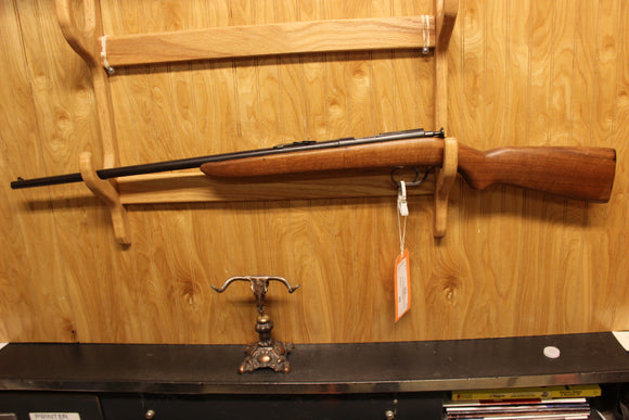 MARLIN .22 SINGLE SHOT