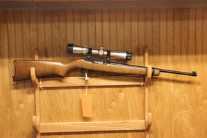 RUGER 10/22 CARBINE .22LR BLUE