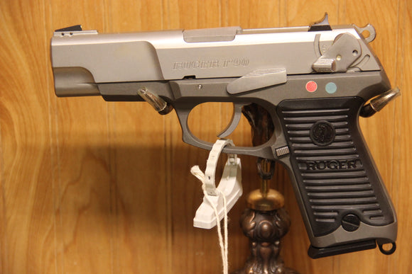 RUGER MODEL P90 .45ACP 4.3