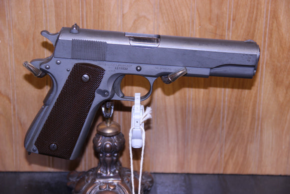 REMINGTON RAND 1911 45ACP