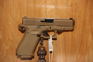 GLOCK G19X 9MM W/BOX