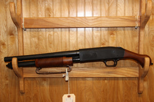 MOSSBERG MODEL 590 SHOCKWAVE