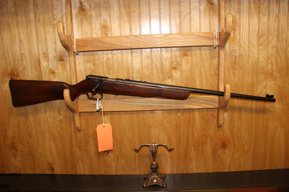 H&R MODEL 65 SINGLE SHOT