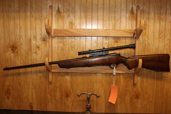MARLIN MODEL 80 W/LYMAN SCOPE