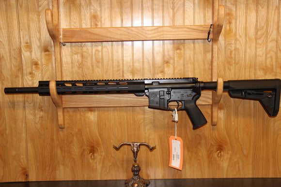 RUGER AR556/VORTEX 450 BUSH