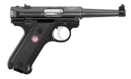 RUGER MARK IV 70TH ANNV.