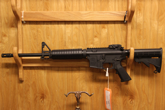 SMITH & WESSON M&P 15