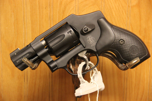 SMITH & WESSON AIRLITE