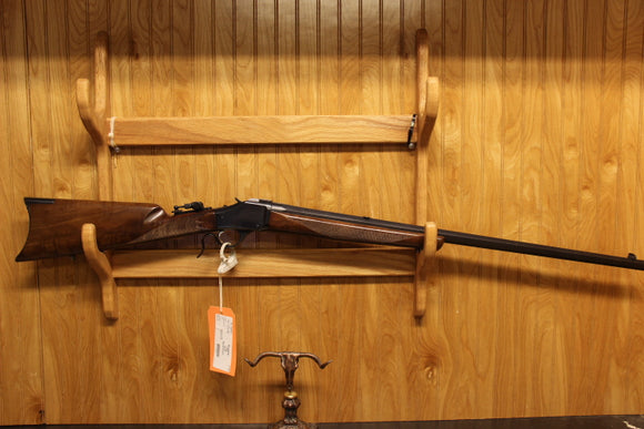 BROWNING MODEL 1885 38-55 WIN