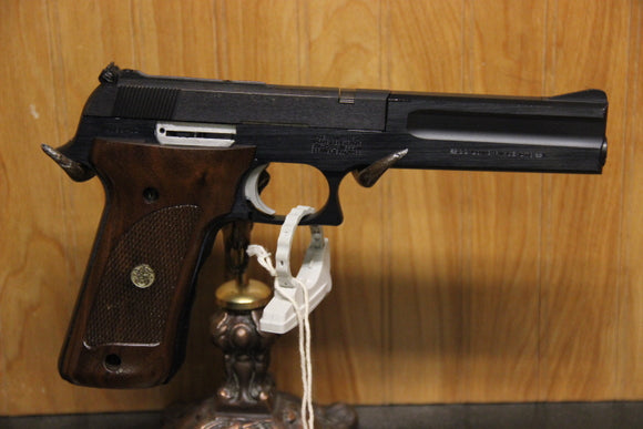 SMITH & WESSON MODEL 422 22LR