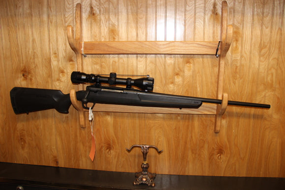 SAVAGE AXIS 308 W/SCOPE