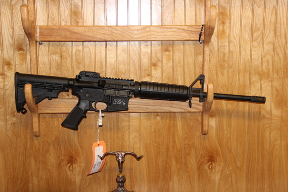 SMITH & WESSON M&P 15 223/5.56
