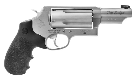 TAURUS JUDGE 3