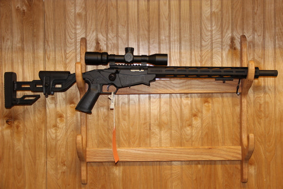 ruger precision rifle .22lr