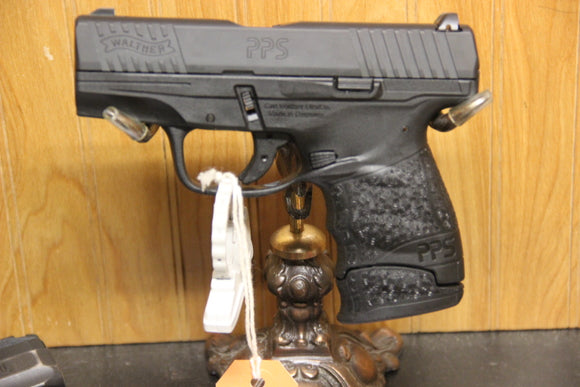WALTHER PPS 9MM
