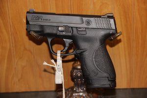 SMITH & WESSON SHIELD  9