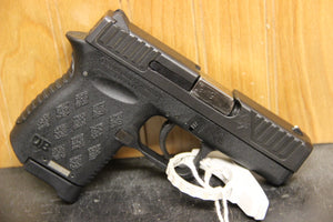 DIAMONDBACK 9MM