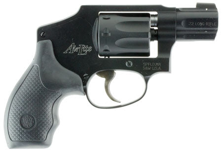 SMITH & WESSON MODEL 43C