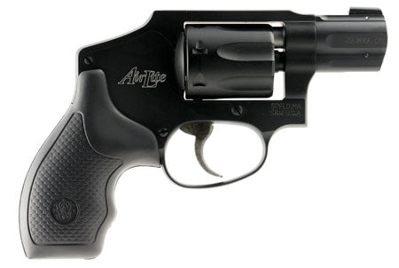 SMITH & WESSON 351C .22MAG