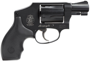 SMITH & WESSON 442 38 SPL