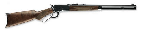Winchester mod. 1892 Deluxe Limited 38-40 Win. Lever Action