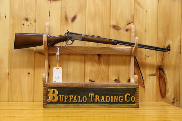 Marlin Model 39 rifle 24