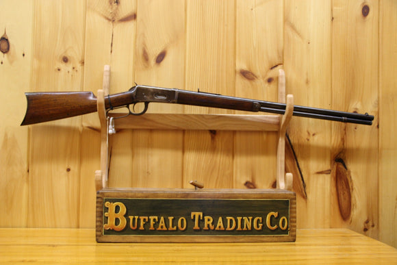 Winchester 1894 rifle 26