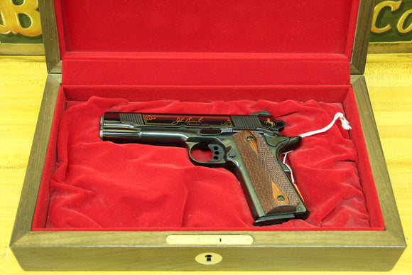COLT NRA BIANCH CUP 1911 45ACP