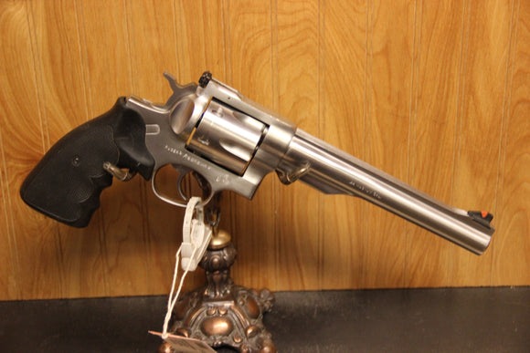 RUGER REDHAWK 44 MAG STAINLESS