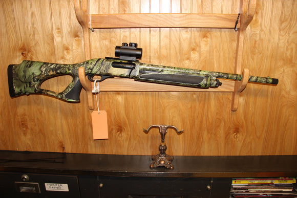 REMINGTON 870 SUPER MAG