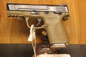SMITH & WESSON M&P 45
