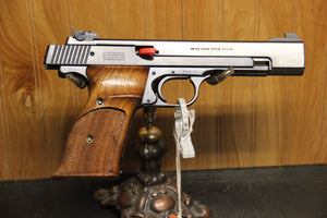 SMITH & WESSON MODEL 41 .22LR