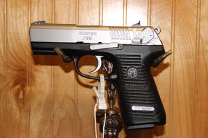 RUGER P95 9MM DUO TONE