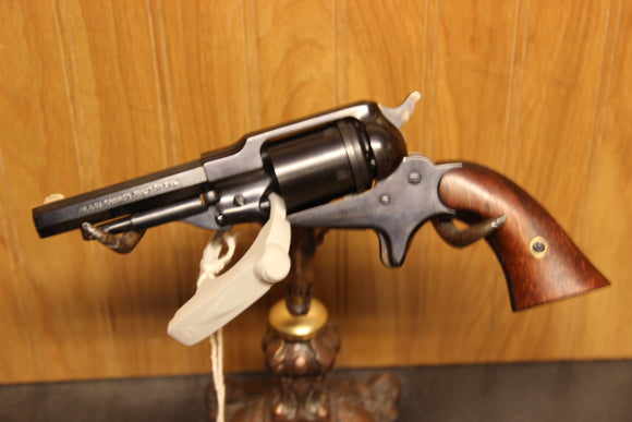 PIETTA MODEL 1863 REMINGTON