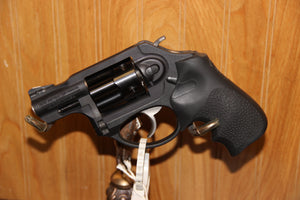 RUGER LCRX 38+P