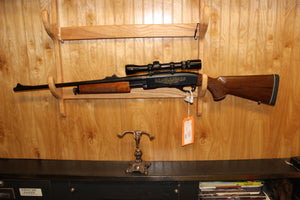 REMINGTON MODEL 760B