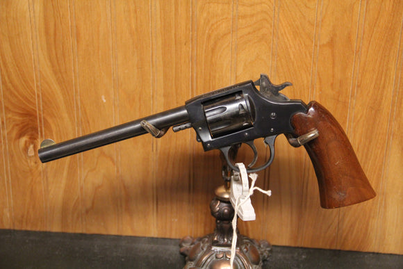IVER JOHNSON SEALED 8 22 CAL