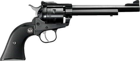 RUGER SINGLE SIX .7HMR REVOLVE