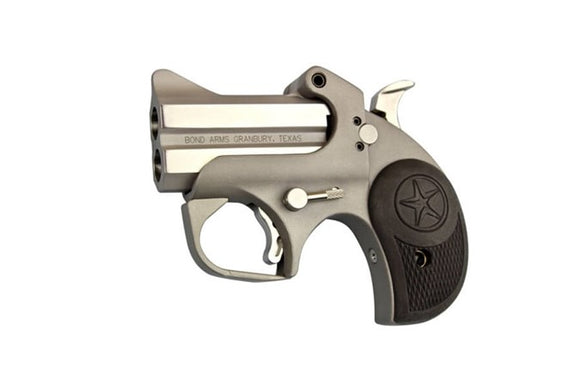 BOND ARMS MODEL ROUGHNECK