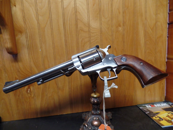 RUGER SUPER BLACKHAWK .44 MAG